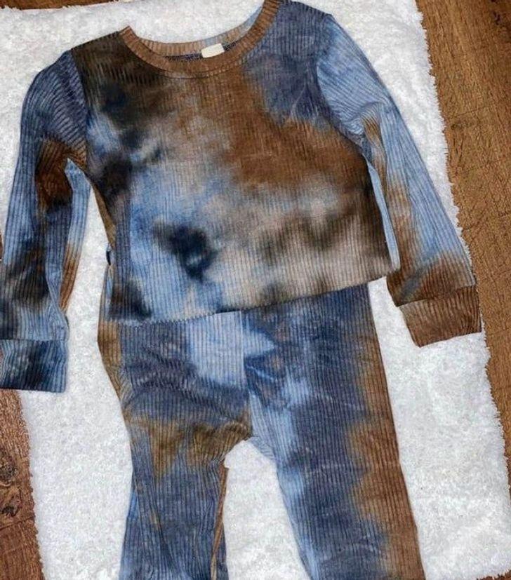 20 примеров, когда остается только пожалеть того, кто будет носить такую одежду