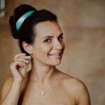 88151 Эмили Ратажковски ответила на слухи, что она увеличила губы во время беременности