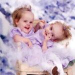 88212 Этих сиамских близнецов разделили в 4 годика, сейчас им по 18 лет. Как они теперь живут?