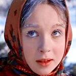 85444 Как сейчас живет Настенька из «Морозко»? Наталье Седых уже 72 года