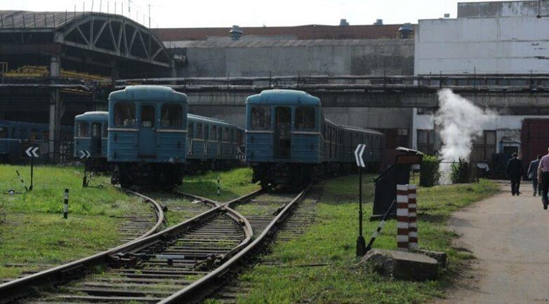 88341 Куда ведут московские подземные секретные тоннели метро?