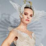 88835 Модный дайджест: от Натальи Водяновой на кутюрном показе до кампании с Хадид и Дженнер