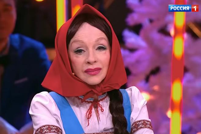 Как сейчас живет Настенька из «Морозко»? Наталье Седых уже 72 года
