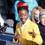 87793 Поэтесса, активистка и модница: что мы знаем об Аманде Горман, ставшей звездой соцсетей после инаугурации