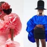 89315 Ulyana Sergeenko, Dior и другие: смотрим лукбуки с яркими коллекциями кутюрной недели в Париже