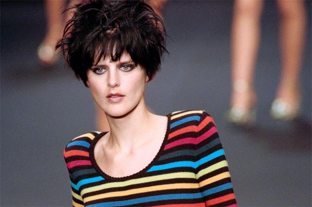 86956 Вспоминая Стеллу Теннант: аристократка и панк, ставшая сенсацией в моде 90-х