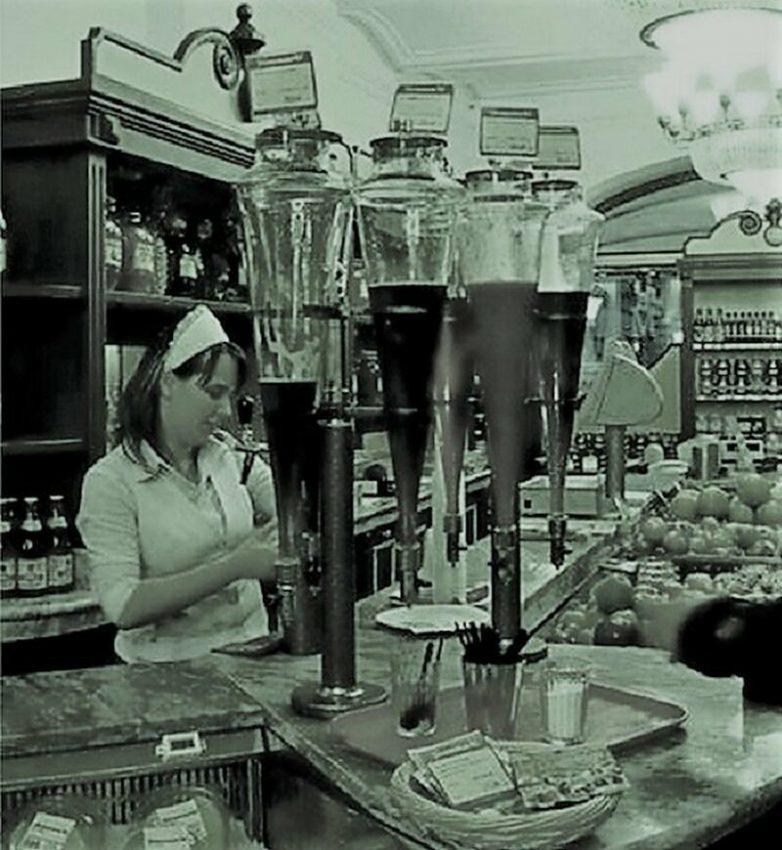 88493 Вся правда про натуральный советский разливной сок