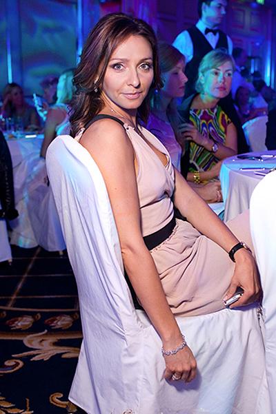 Татьяна Навка, 2010 год