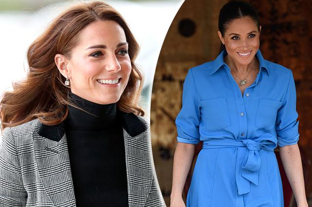Платье-рубашка, идеальный жакет и еще 5 главных вещей в королевском гардеробе