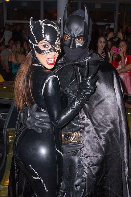 Хэллоуин, 2012 год