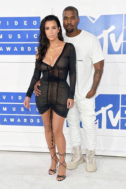 MTV VMA, 2016 год