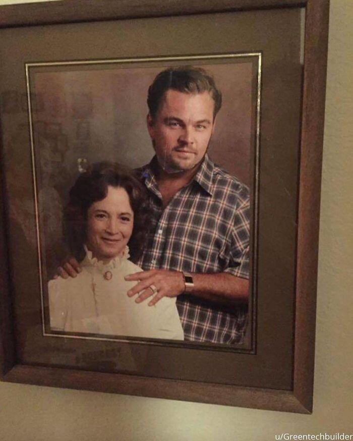 Смешные и нелепые снимки, которые могли бы стать жемчужиной любого семейного альбома
