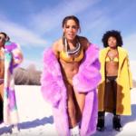 89502 Anitta — Loco, новый клип