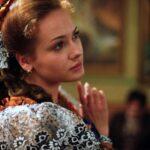89865 Анна Горшкова: куда пропала красивая и скромная актриса с экранов телевизоров?