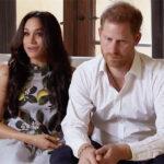 92817 Меган Маркл и принц Гарри впервые выступили публично после новостей о скором пополнении в семье