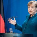 91957 Модный выбор Ангелы Меркель – отсутствие стиля или продуманный шаг
