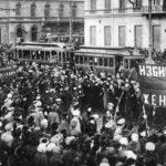 94718 8 Марта: современность и история праздника