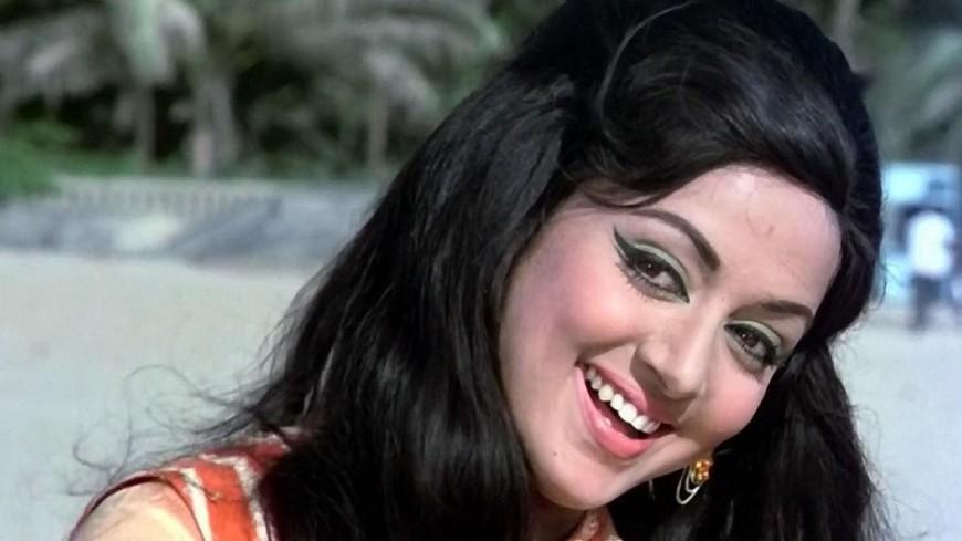 Исполнительнице ролей Зиты и Гиты — Хеме Малини, 72 года. Как она выглядит сейчас