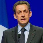 93758 Бывший президент Франции Николя Саркози признан виновным по делу о коррупции и приговорен к реальному сроку