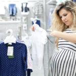 95195 Как беременной не тратиться на гардероб и отлично выглядеть