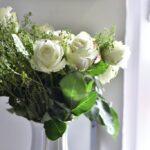 94443 Как сохранить цветы в вазе: любуемся букетом подольше