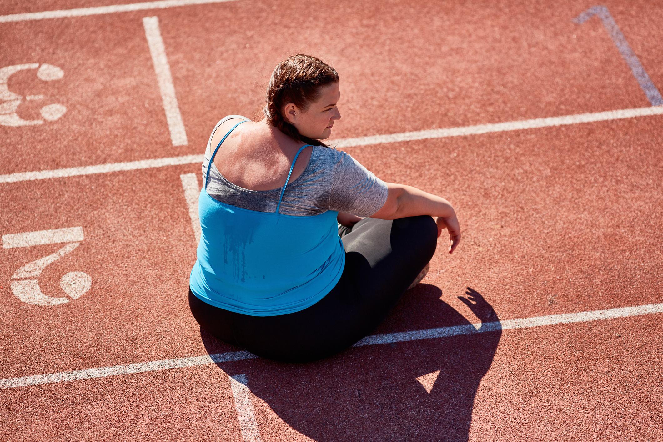 94096 Каким спортом заняться, чтобы похудеть