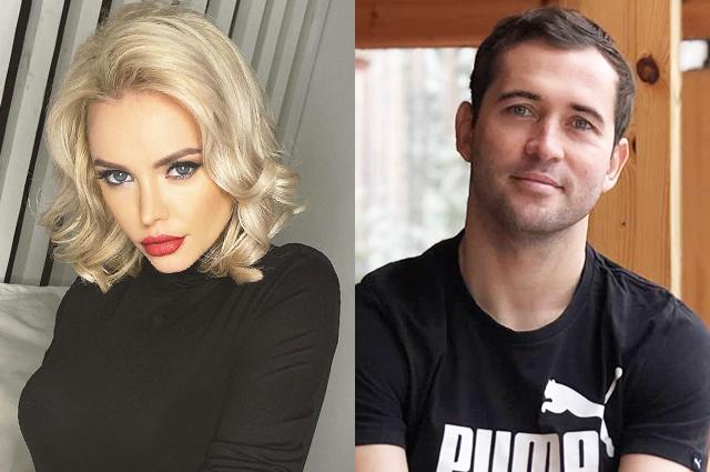 94877 Милана Тюльпанова рассказала, что бывший муж Александр Кержаков не интересуется судьбой их общего сына