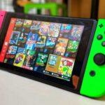 96582 Пыль в глаза вместо 4К: Новая Nintendo Switch получит DLSS от Nvidia