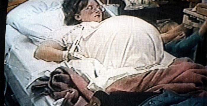 95822 В 1997 году эта женщина родила 7 детей. Как живут сейчас первые в мире семерняшки?