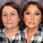 94995 Визажист из Сербии превращает своих клиенток в невероятных красавиц