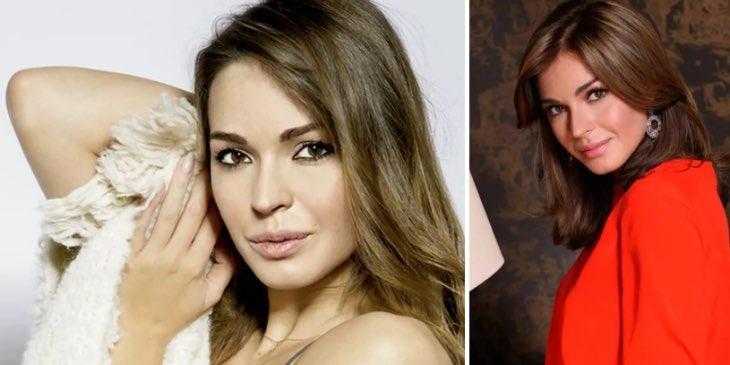 10 отечественных актрис, внешность которых — идеальна от природы