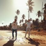 97228 Carlos Vives and Ricky Martin — Canción Bonita, новый клип