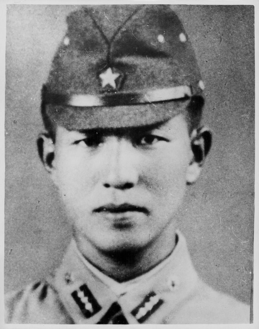 97276 Еще тридцать лет после Второй мировой партизанил японский солдат