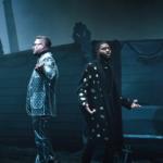 97142 J. Balvin and Khalid — Otra Noche Sin Ti, новый клип