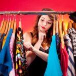 97225 Как правильно покупать одежду в секондхенде
