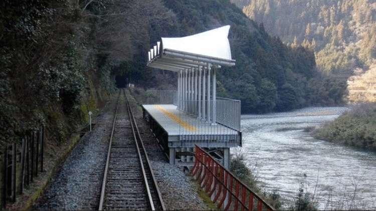 98482 20 фото, которые возможно сделать исключительно в Японии