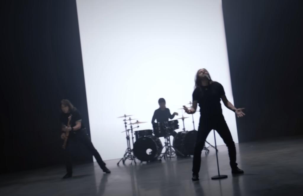 98326 Ария — Битва, новый клип
