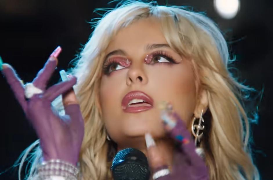 97801 Bebe Rexha — Break My Heart Myself , новый клип