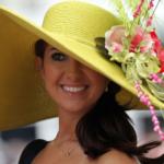 98404 Как современным модницам носить классические шляпки