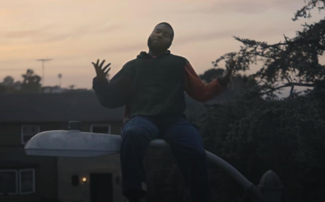 98399 WATTS, Khalid — Feels, новый клип