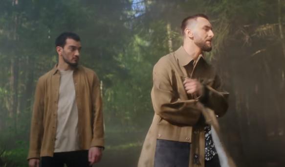98843 Idris & Leos — Образ, новый клип