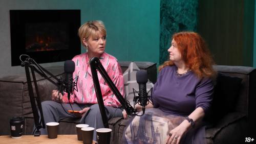 98819 Интервью «Нежному редактору»: Ханга, Арбатова иМеньшова о феминизме и его значимости