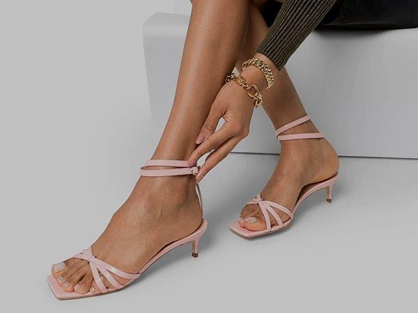 98624 Как выбрать обувь на лето, чтобы чувствовать себя комфортно