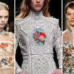 98741 Почему вышивание и вышитые узоры на одежде снова в моде