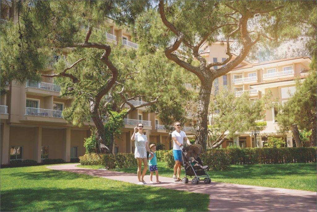 Лучший семейный отдых в Турции: в какой отель поехать, чтобы отдых удался