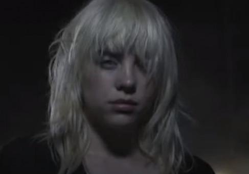 99340 Billie Eilish — NDA, новый клип