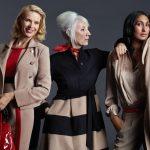 99443 Что нужно знать про одежду и макияж женщинам после 50, чтобы выглядеть стильно