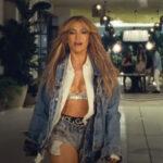 99328 Jennifer Lopez and Rauw Alejandro — Cambia el Paso, новый клип