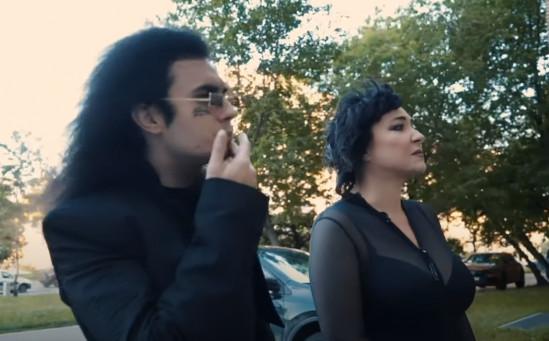 99255 Коста Лакоста и Лолита Милявская — Антиклимакс, новый клип