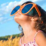 99231 Нужны ли ребёнку солнцезащитные очки, и Как их выбрать правильно
